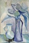 Stilleben in Blau (1996)